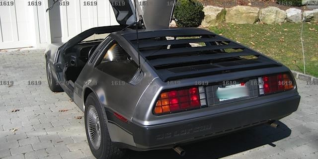 delorean-for-sale-connecticut