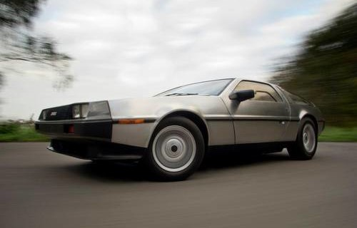 1981 Delorean For Sale