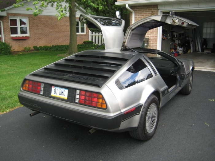Deloreans For Sale >> 1981 Delorean For Sale Pennsylvania | Deloreans For Sale