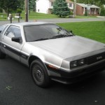 1981 Delorean for sale Carlisle, Pennsylvania