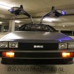 1981 Delorean For Sale Memphis - 300 BitCoins