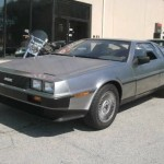 delorean for sale new hampshire