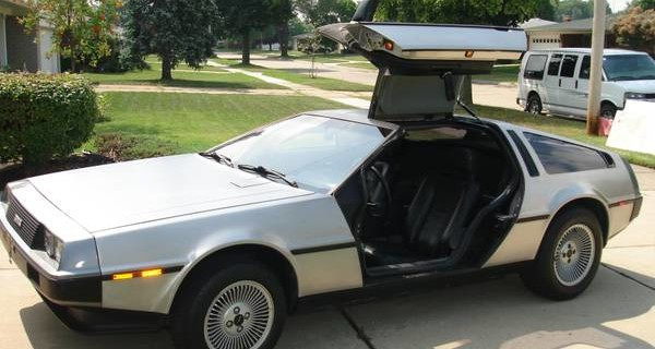 Deloreans For Sale >> delorean for sale | Deloreans For Sale
