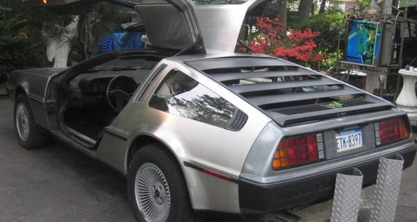 1981 delorean for sale philadelphia