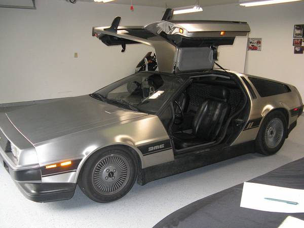 1981 Delorean For Sale Twin Turbo