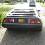 Delorean For Sale UK