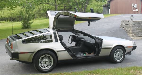 Deloreans For Sale >> Deloreans For Sale