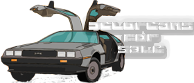 Deloreans For Sale
