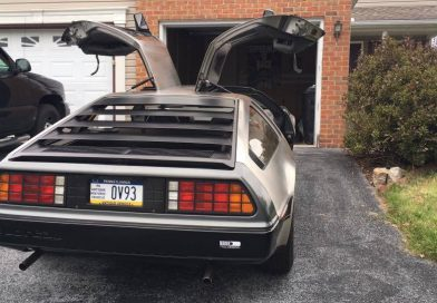 DeLorean For Sale eBay